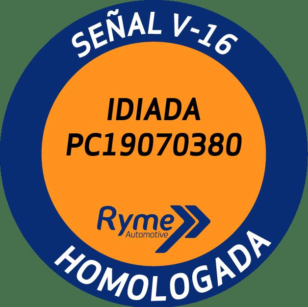 baliza-señal-v16-homologada