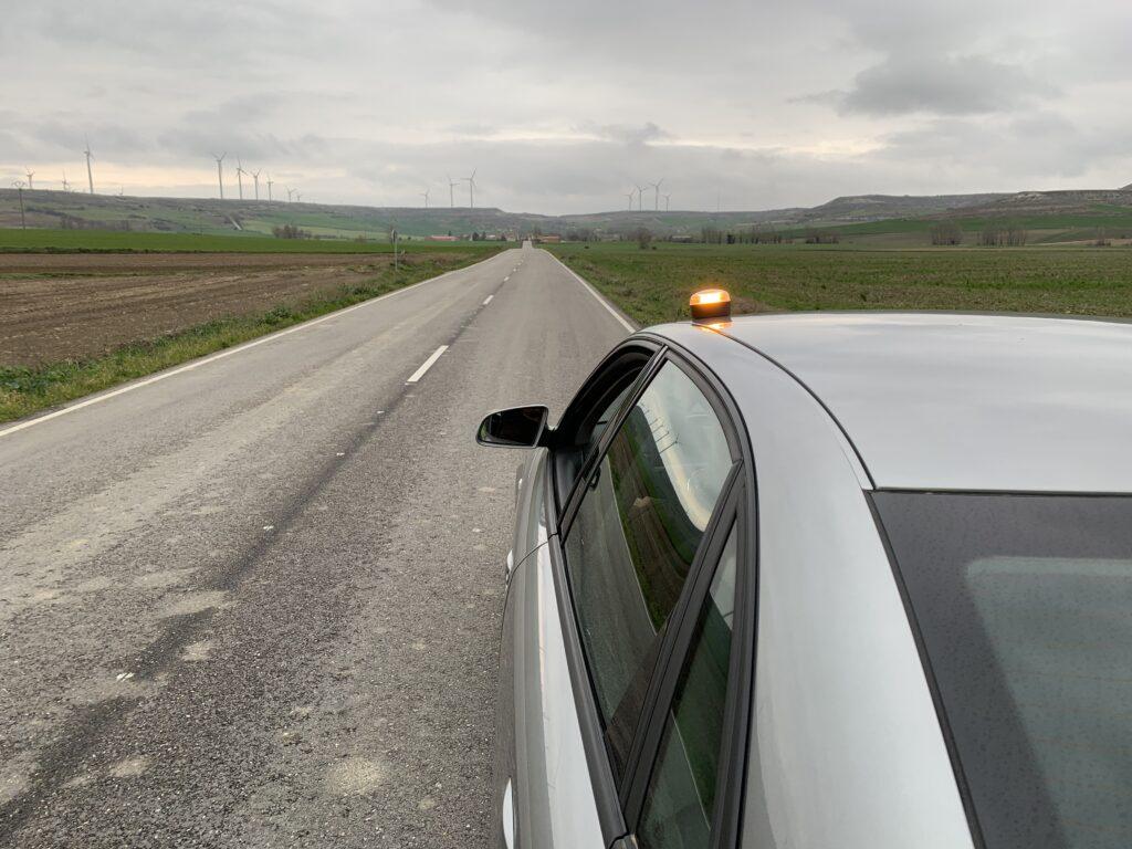 Hero Driver LED V16 Emergencia